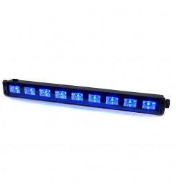 UV LED 9X3W IBIZA 15-1288