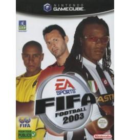 JEU GAMECUBE FIFA FOOTBALL 2003