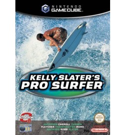 JEU GAMECUBE KELLY SLATER S PRO SURFER