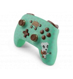 MANETTE SANS FIL SWITCH POWER A ANIMAL CROSSING