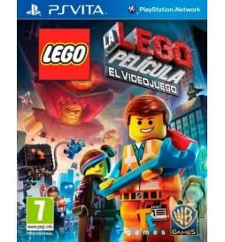 JEU PS VITA LEGO : THE MOVIE VIDEOGAME