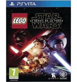 JEU PS VITA LEGO STAR WARS : LE RÉVEIL DE LA FORCE
