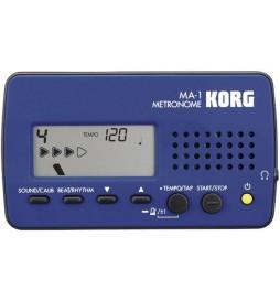 METRONOME ELECTRONIQUE KORG MA-1