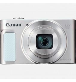 APPAREIL PHOTO CANON POWERSHOT SX620 HS ARGENT
