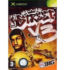 JEU XBOX NBA STREET V3