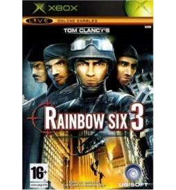 JEU XBOX TOM CLANCY'S RAINBOW SIX 3