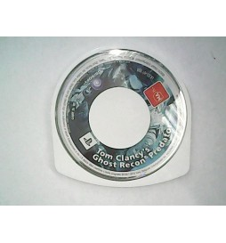 JEU PSP TOM CLANCY'S GHOST RECON PREDATOR