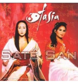 CD SATÉ SAN - OFASIA
