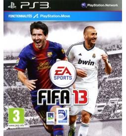 JEU PS3  FIFA 13 (PASS ONLINE)