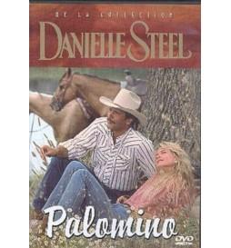 DVD DANIELLE STEEL - PALOMINO