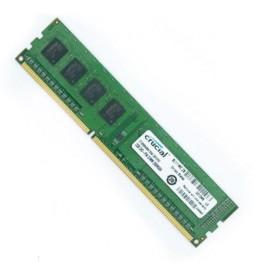 RAM CRUCIAL 2GO DDR3 PC FIXE