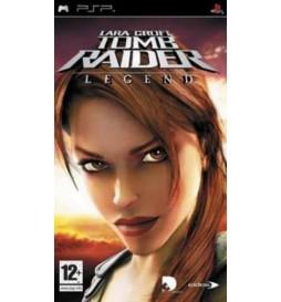JEU PSP TOMB RAIDER: LEGEND PLATINUM
