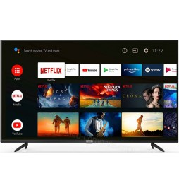 TELEVISION TCL 43P616 ULTRA HD 4K