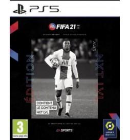 JEU PS5 FIFA 21