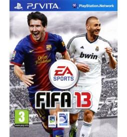 JEU PS VITA FIFA 13