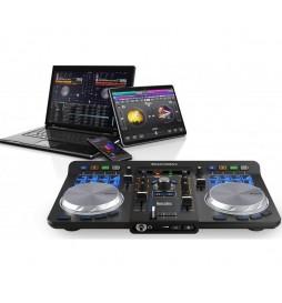 CONTROLLER HERCULES UNIVERSAL DJ