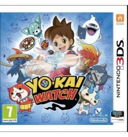 JEU 3DS YOKAI WATCH