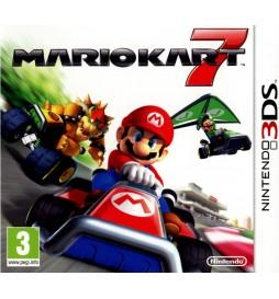 JEU 3DS MARIOKART 7