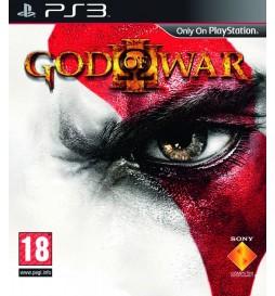 JEU PS3 GOD OF WAR III (3)