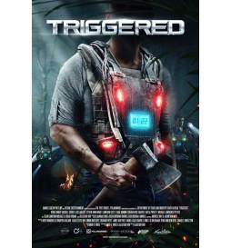 DVD TRIGGERED