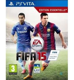 JEU PS VITA FIFA 15