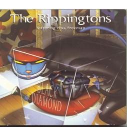 CD BLACK DIAMOND - THE RIPPINGTONS