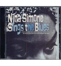 CD NINA SIMONE SINGS THE BLUES
